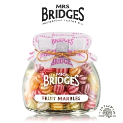 MRS.BRIDGES 英橋夫人綜合水果糖(155g)