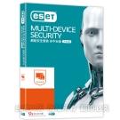 ESET 網路安全多台平三台三年版