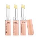 DHC 純欖護唇膏1.5g-日版X3