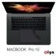 Macbook Pro15吋 Touch Bar 觸控板貼膜/游標板保護貼