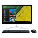 Acer Z24-880 i5 第七代 8G+128G OLED觸控 AIO液晶電腦