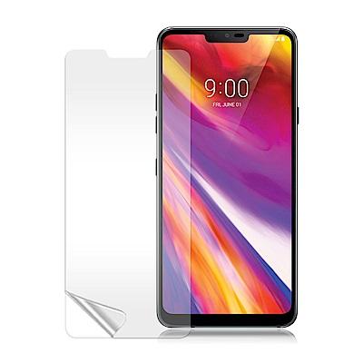 VXTRA LG G7 ThinQ 高透光亮面耐磨保護貼
