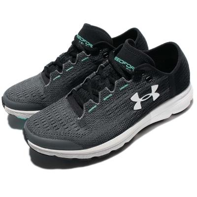 UA Speedform Velociti 女鞋