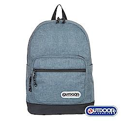 OUTDOOR-極簡生活3.0系列-後背包-深藍-OD181159NY