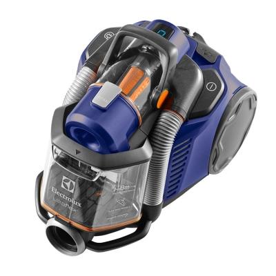 伊萊克斯-頂級集塵盒吸塵器-ZUF4204REM