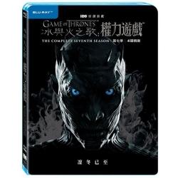 冰與火之歌:權力遊戲 第七季   藍光  BD