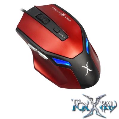 FOXXRAY 龍血獵狐電競滑鼠(FXR-BM-30)
