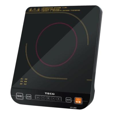東元微電腦智能微晶電磁爐 XYFYJ2001