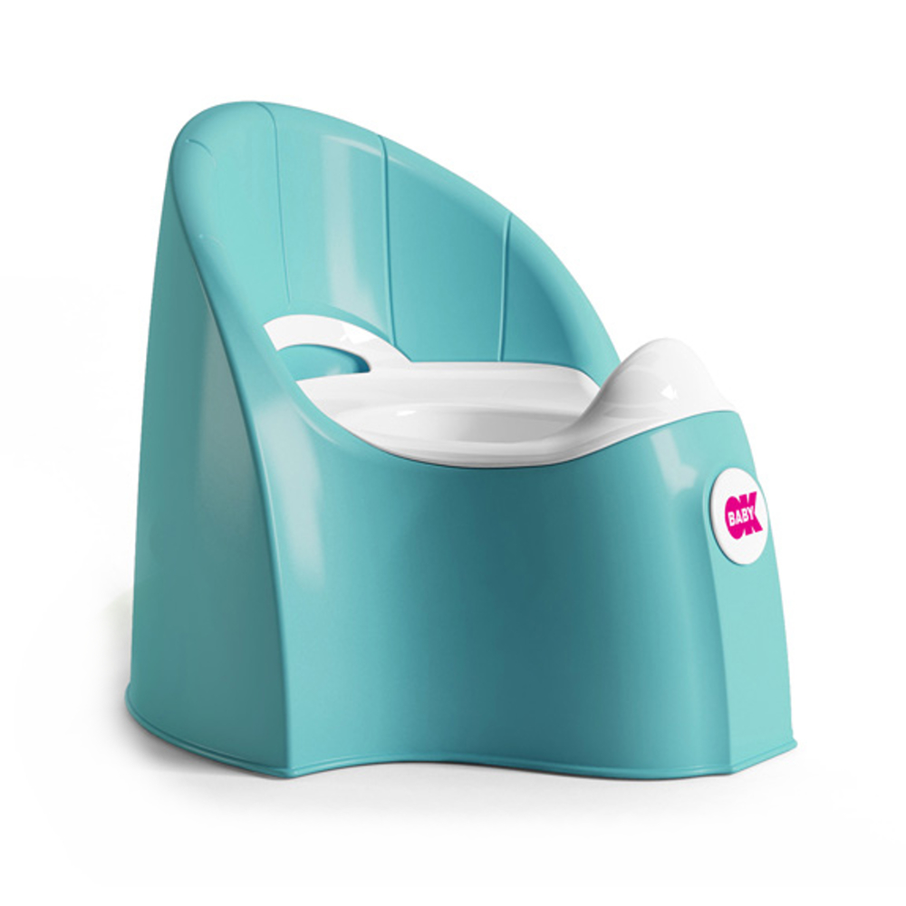 OKBABY 寶寶便盆椅 (多色隨機出貨)