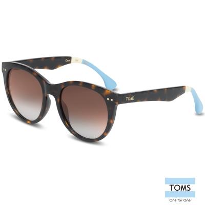 TOMS MARGEAUX  極致簡約穿搭款 太陽眼鏡-中性款 (10002079)