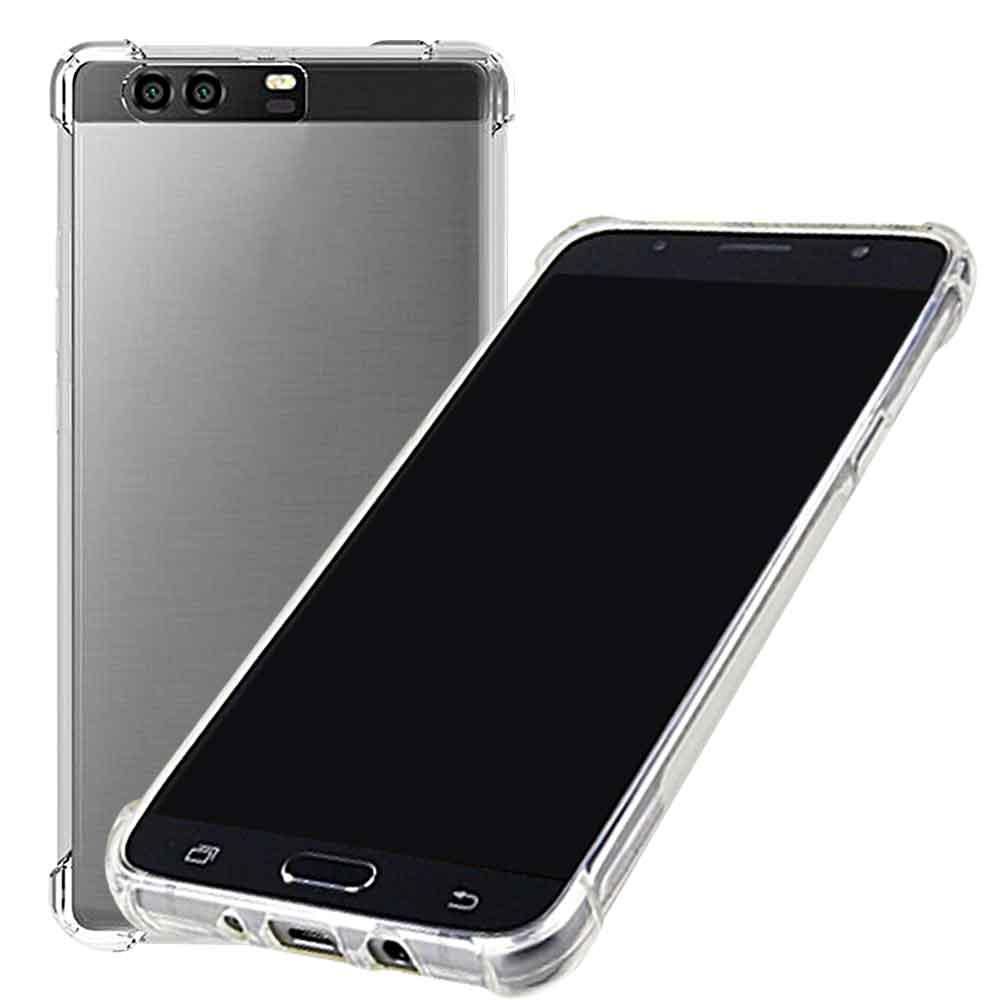 iPhone X 5.8吋超耐塑晶漾高硬度薄背殼透明硬殼