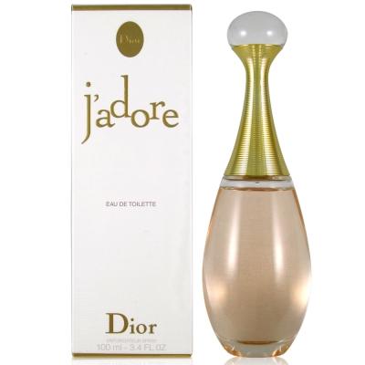 Dior 迪奧 J'adore 真我宣言 淡香水 100ml