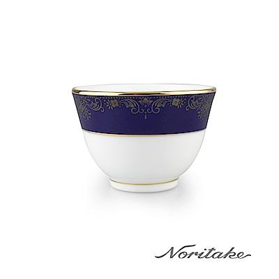 Noritake 藍色樂章中式茶杯