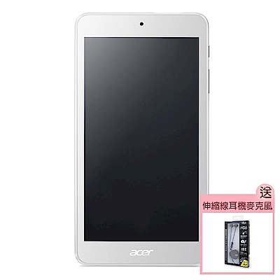 ACER Iconia One7 B1-790 7吋四核WiFi/16G_白色