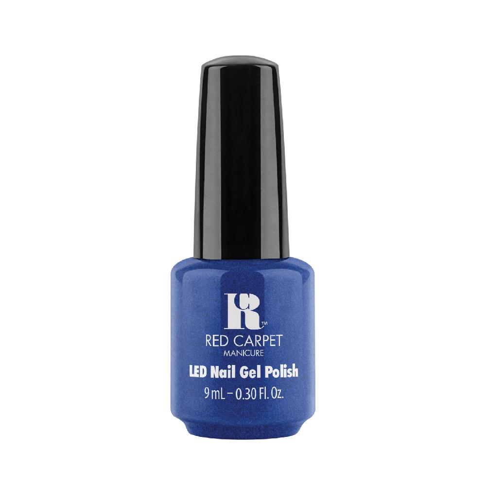 RCM 20130 藍色茉莉-珠光 光撩甲油膠