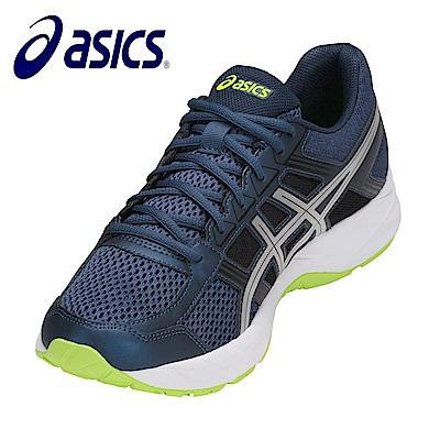 Asics 亞瑟士 GEL-CONTEND 4 男慢跑鞋 T715N-4993