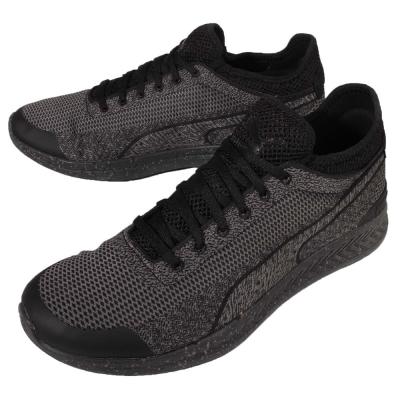Puma慢跑鞋Ignite Sock Woven女鞋