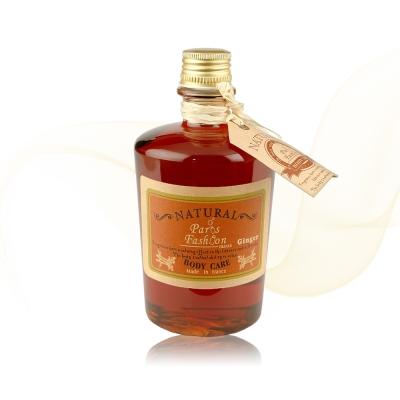 【Paris fragrance巴黎香氛】活力綻放沐浴膠250ml-薑Ginger