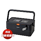 Brother PT-E800T 套管/標籤 雙列印模組 線號印字機