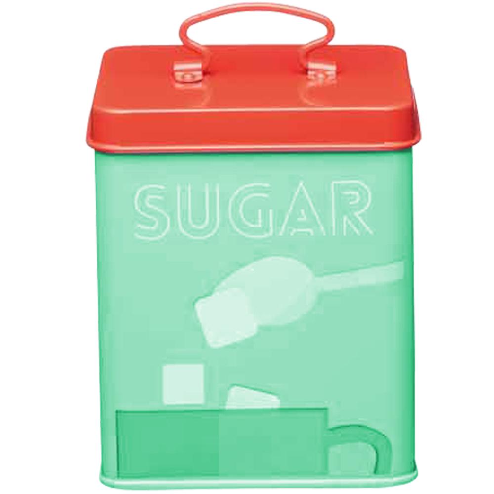 KitchenCraft 彩繪糖收納罐