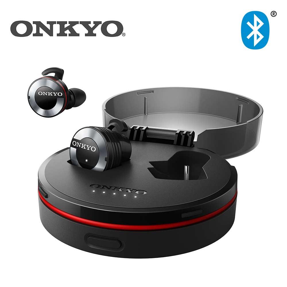 ONKYO W800BT 真無線入耳式耳機
