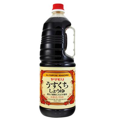Yamamori 特級醬油(1.8L)