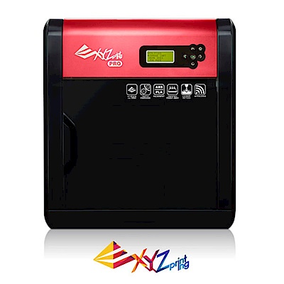 XYZ Printing 3D列印機(da Vinci 1.0 Pro)