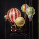 荷蘭歐瑟蒂克-皇家熱氣球掛飾/大