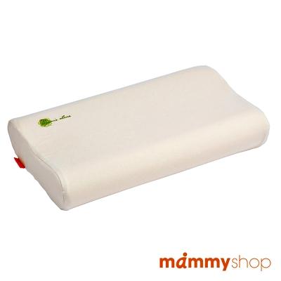 媽咪小站-有機棉紓壓護頸枕11cm(L)