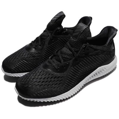adidas 慢跑鞋 Alphabounce 男鞋 女鞋
