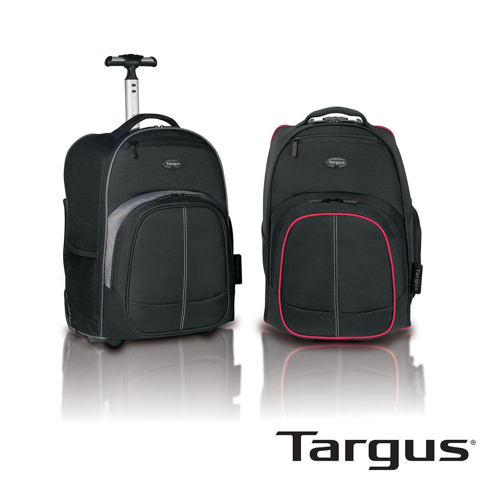 Targus Compact 16吋多功能拉桿後背包