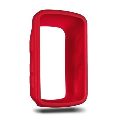 GARMIN Edge 520 紅色果凍套