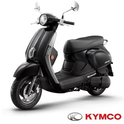 KYMCO光陽機車New Many110noodoe版(2017年新車)-下殺