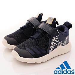 adidas童鞋-STAR WARS聯名款-EI703藍(寶寶段)