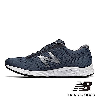 NewBalance 避震跑鞋 WARISLB1 女性 鐵灰