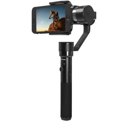 SwiftCam M4三軸穩定器-智慧型手機&運動及VR攝影機專用(專業款)