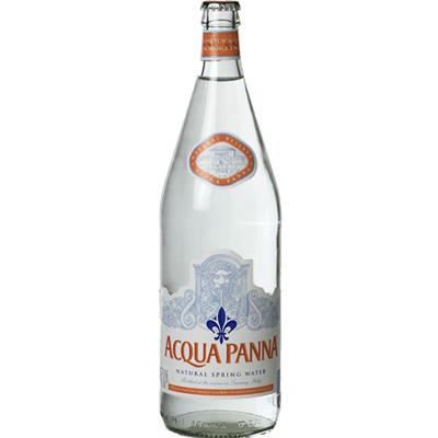 Acqua Panna普娜 天然礦泉水(1000mlx12瓶)