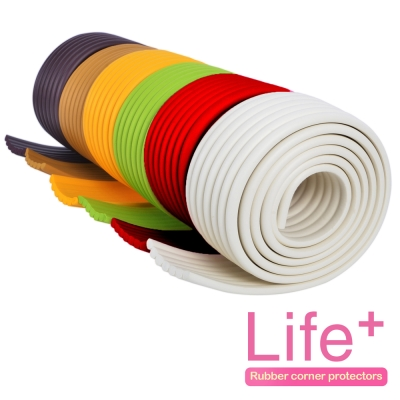 Life Plus 居家防護 DIY萬用加寬防護條(3入組)