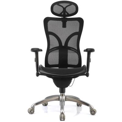 aaronation愛倫國度 HEALTHY系列~人體工學椅/辦公椅