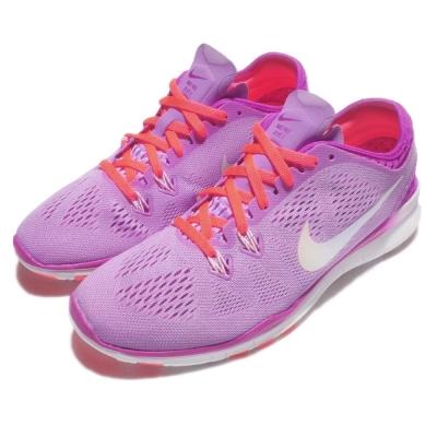 Nike多功能鞋Free 5.0 TR FIT女鞋