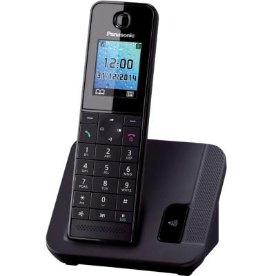 Panasonic 國際牌 DECT 數位無線電話 KX-TGH210TW