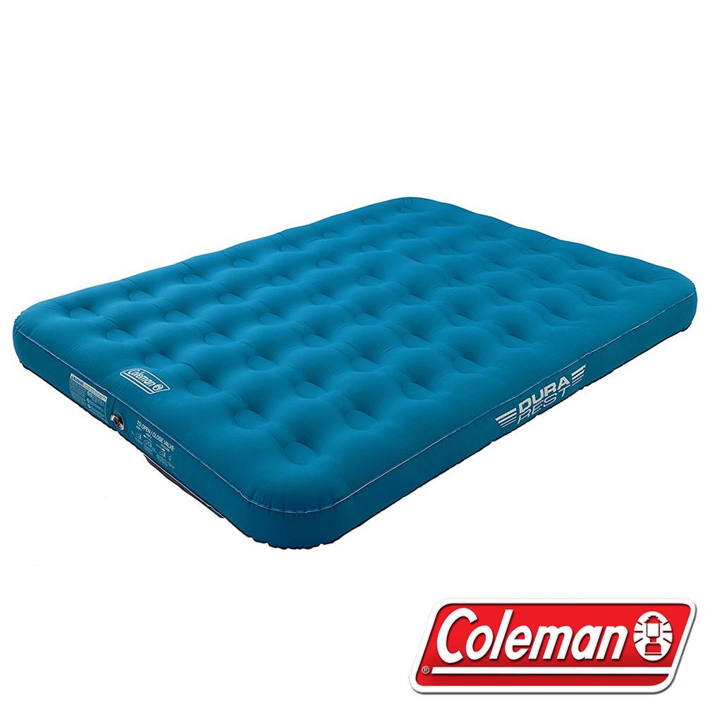 Coleman 31957 ED氣墊床/QUEEN /電動幫浦/露營充氣