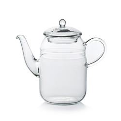 ADERIA 日本進口梅子酒專用耐熱玻璃茶壺440ml