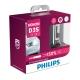 PHILIPS 飛利浦HID 4800K 氙氣車燈-增亮150%(D3S兩入裝)公司貨 product thumbnail 1