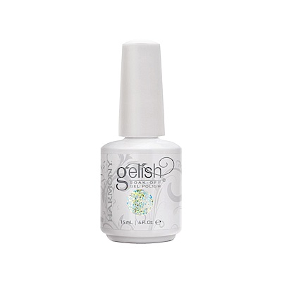 GELISH 國際頂級光撩-01624 A Delicate Splatter 15ml