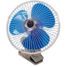 OMAX 8吋汽車電風扇(24V專用)-快