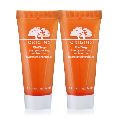 ORIGINS品木宣言 元氣十足亮膚水凝乳15MLX2-百貨公司貨