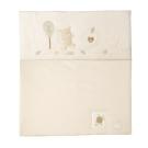 英國「Natures Purest」天然有機棉-連芯大被(BEHM0053140)