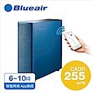 瑞典Blueair 抗PM2.5過敏原空氣清淨機SENSE+6坪 午夜藍