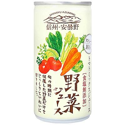 Gold-pak 信州蔬菜汁(190g)